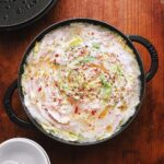 寒い冬の夜に体に染みるお鍋って最高。見栄えも抜群のミルフィーユ鍋のレシピ集