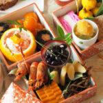 お正月の食べ過ぎは、体をおモチ化させる。太りにくい食べ方と低カロリー料理を知ろう