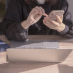 Macのある大学生活に憧れて。多くの人を魅了するパソコンと共に過ごす1日
