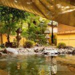 心と体の癒やしを求めて温まりに行きましょ。箱根湯本駅から行きやすい温泉宿 4選