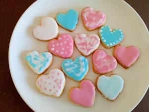 簡単手作り☆アイシングクッキー
