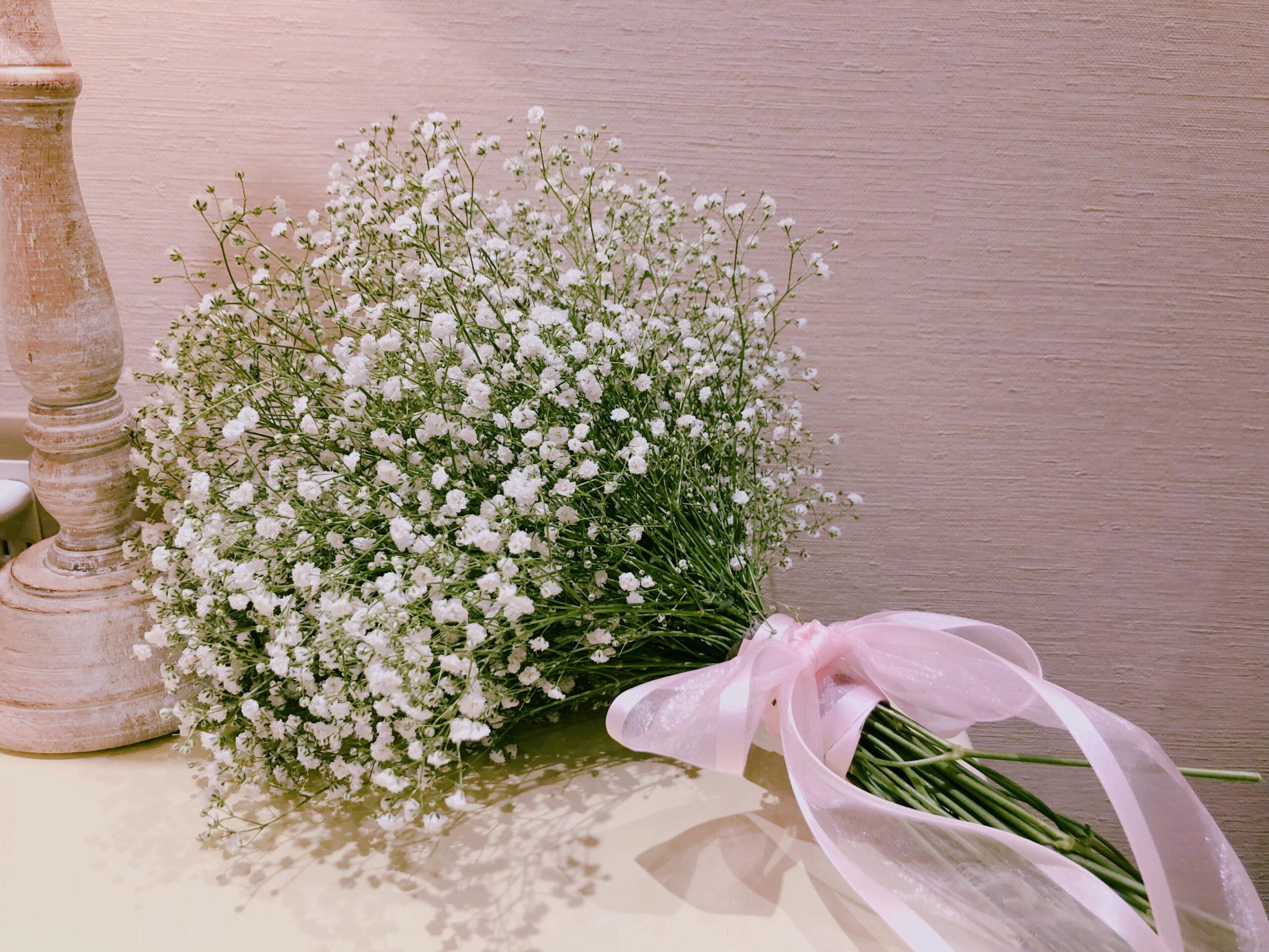 季節の花を覚えたら…♡