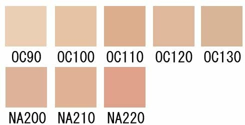 カラーは種類豊富な8色展開!