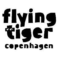 flying tigerでゲットできる♡