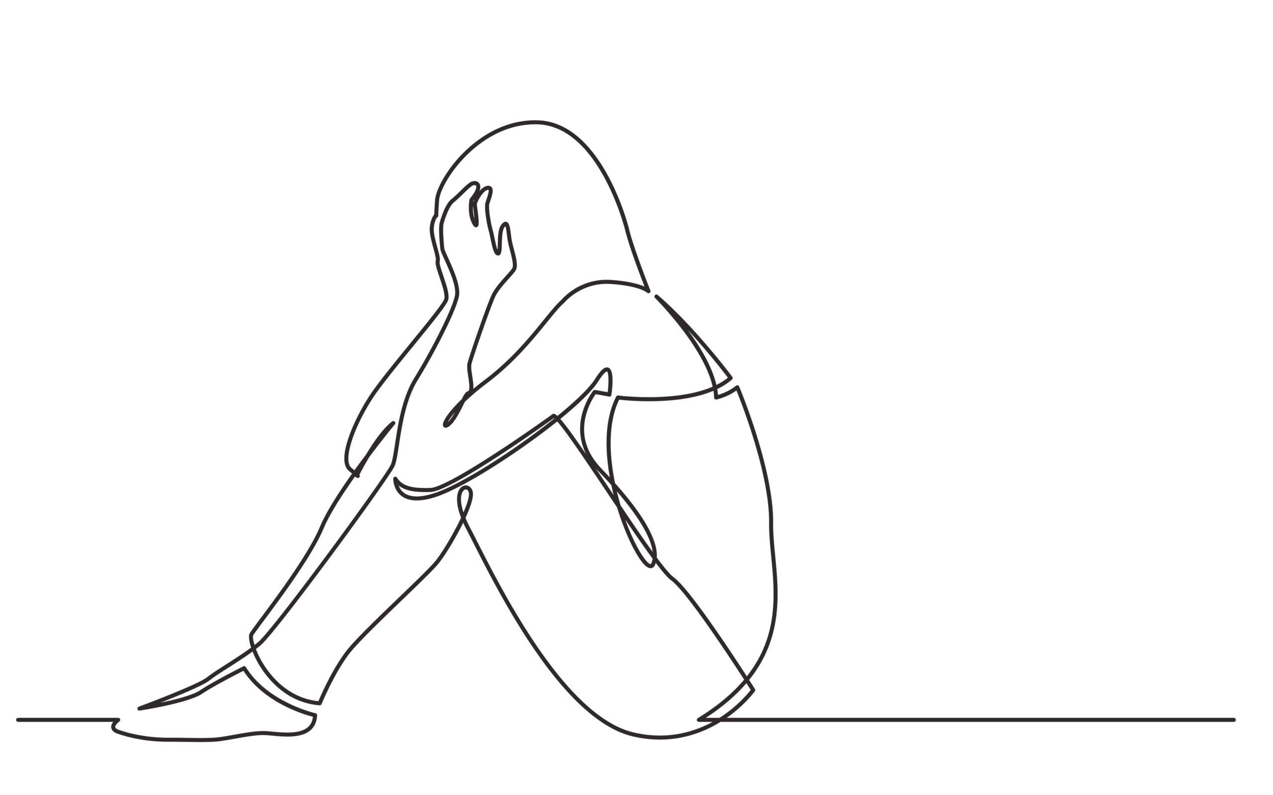 質問04:気持ちがずっと晴れない、どうしたらいい?