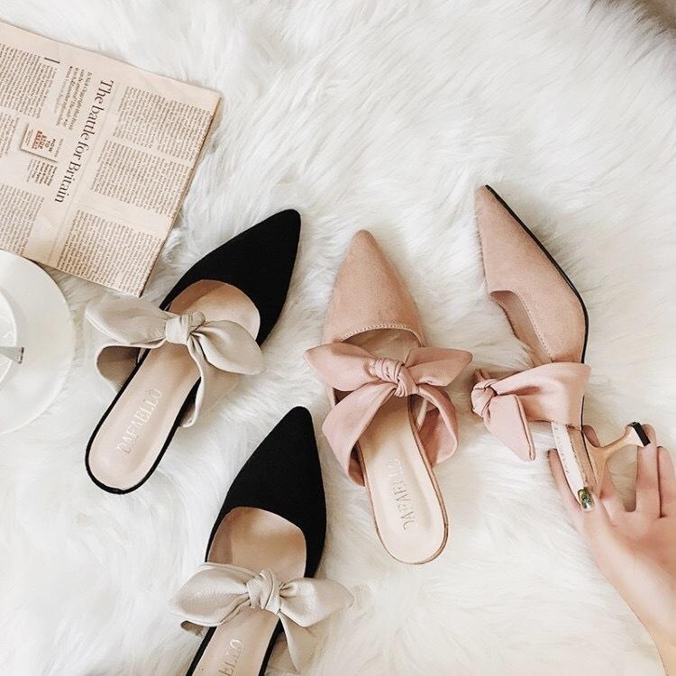 ①少し背伸びした靴を選ぼう