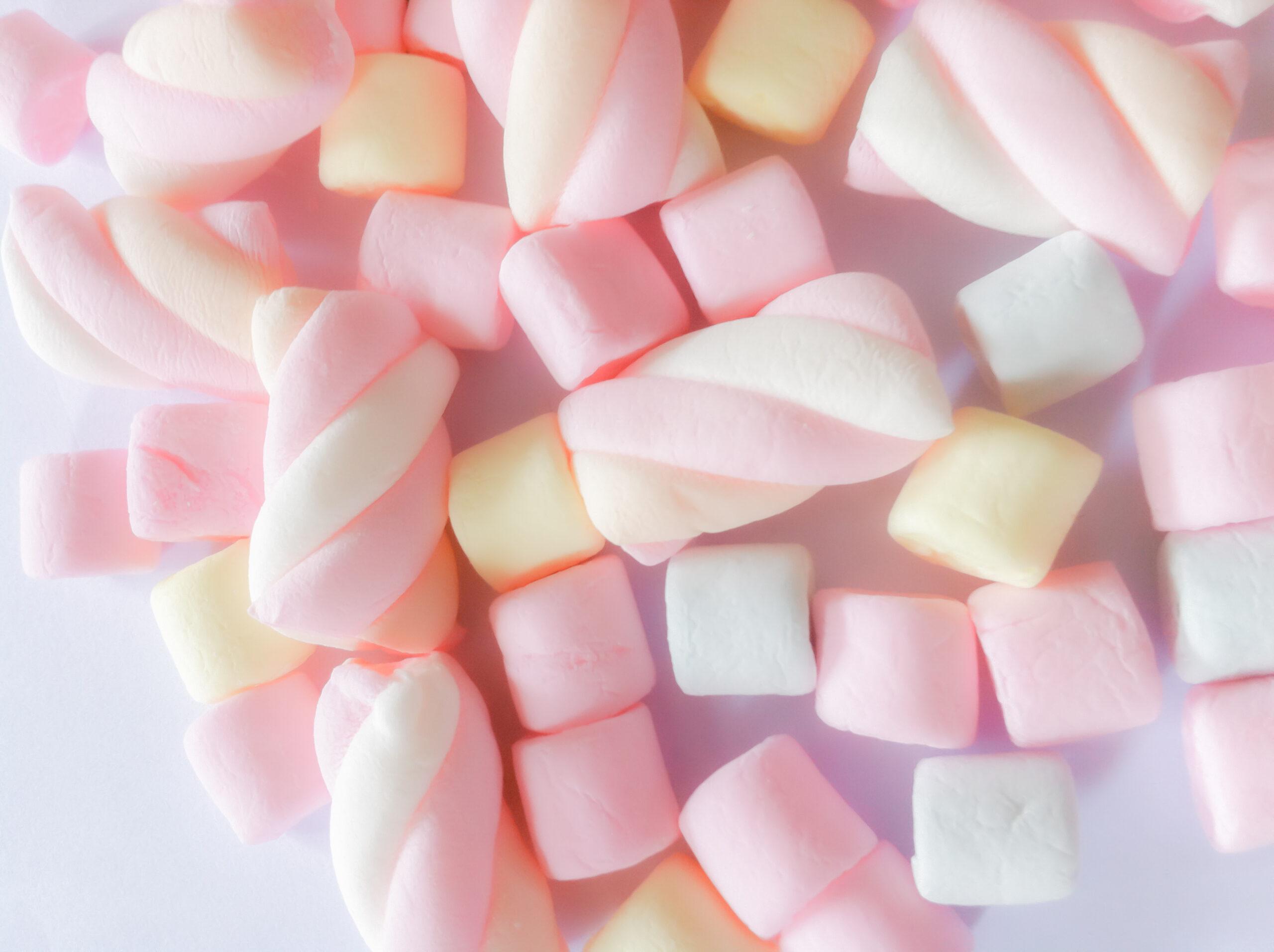 (♡)Marshmallow