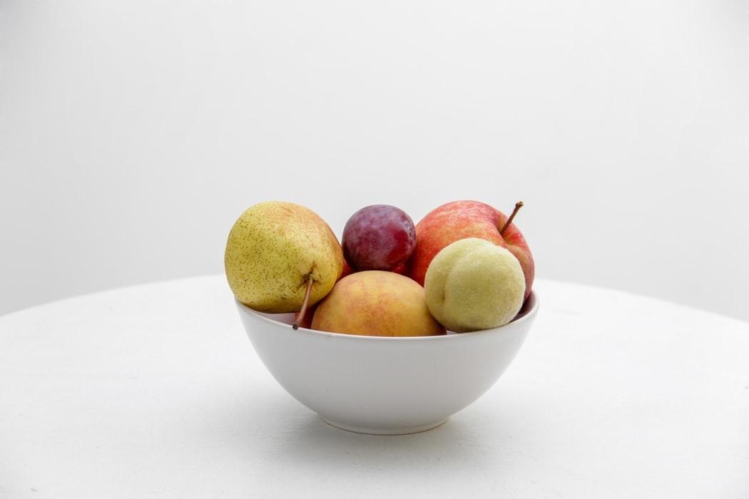 フルーツ好きさん、集まれ〜〜