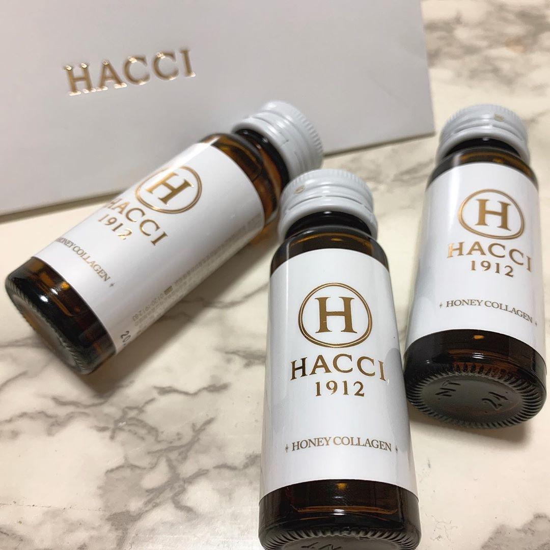 美その2:HACCI