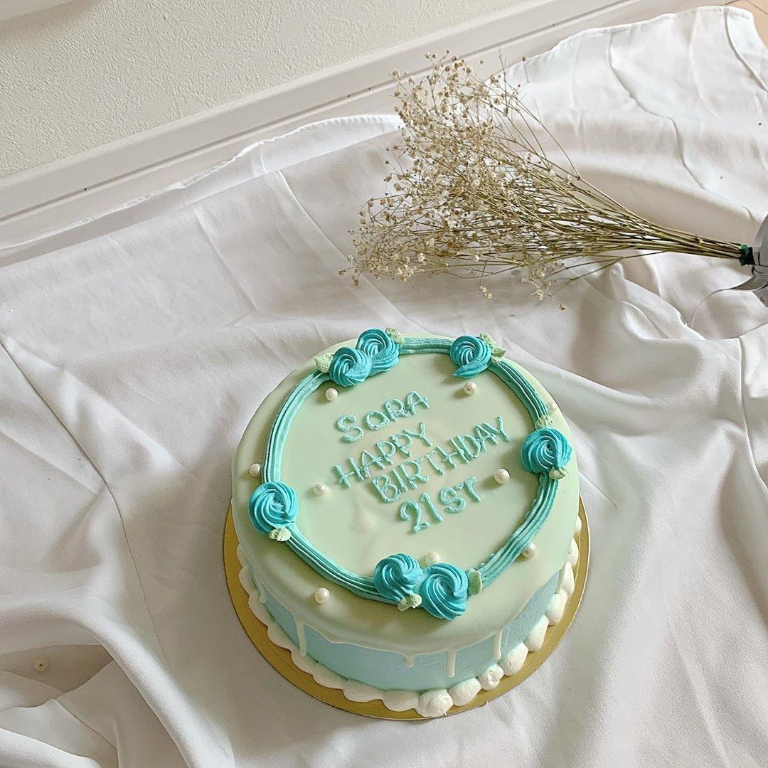⊿ Cake3:Dolce MariRisa