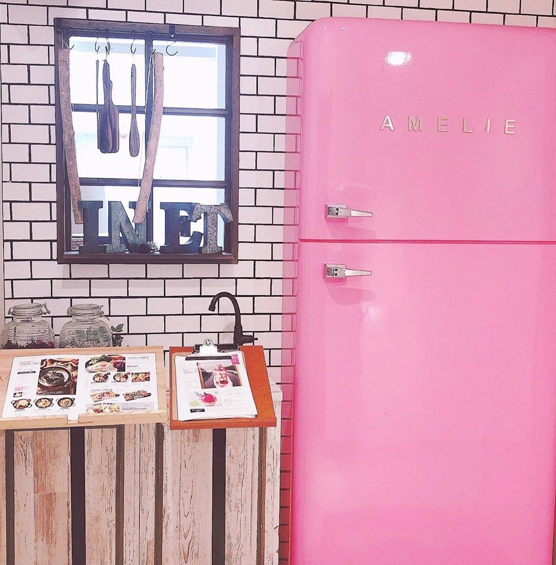 Amelie Cafe