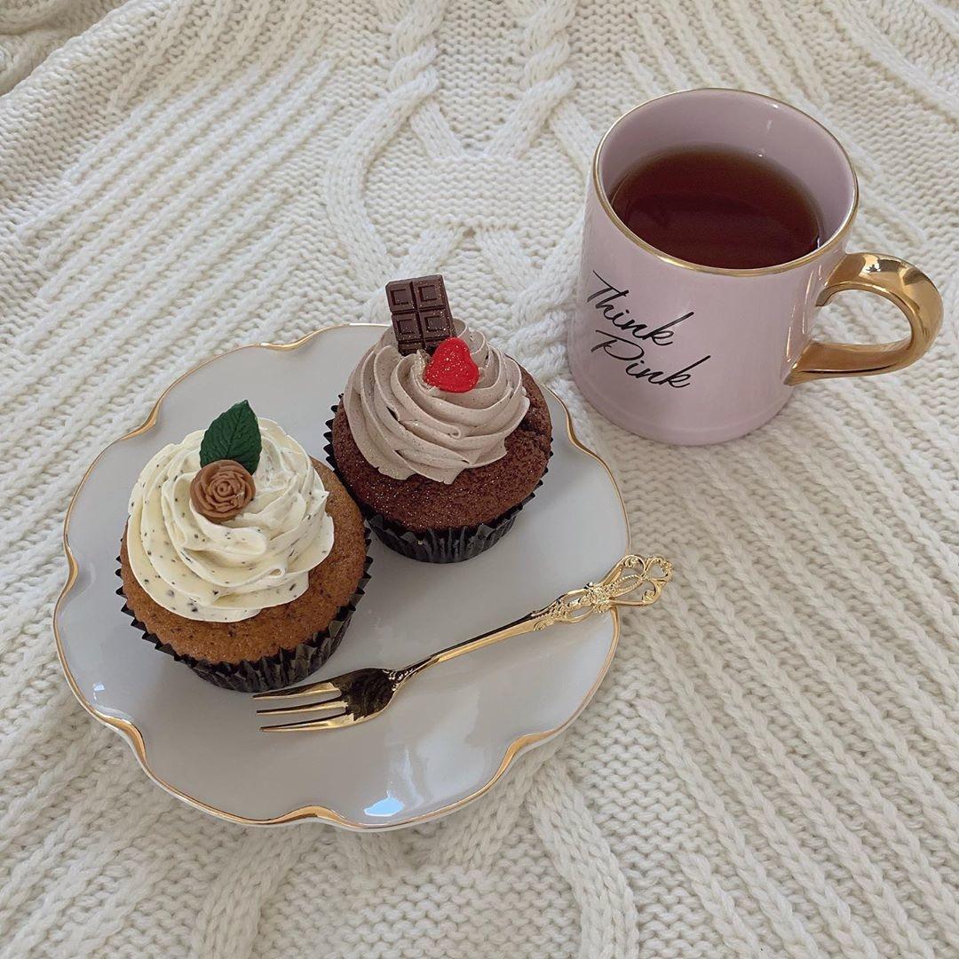 '#おうちカフェ'するのもアリ!