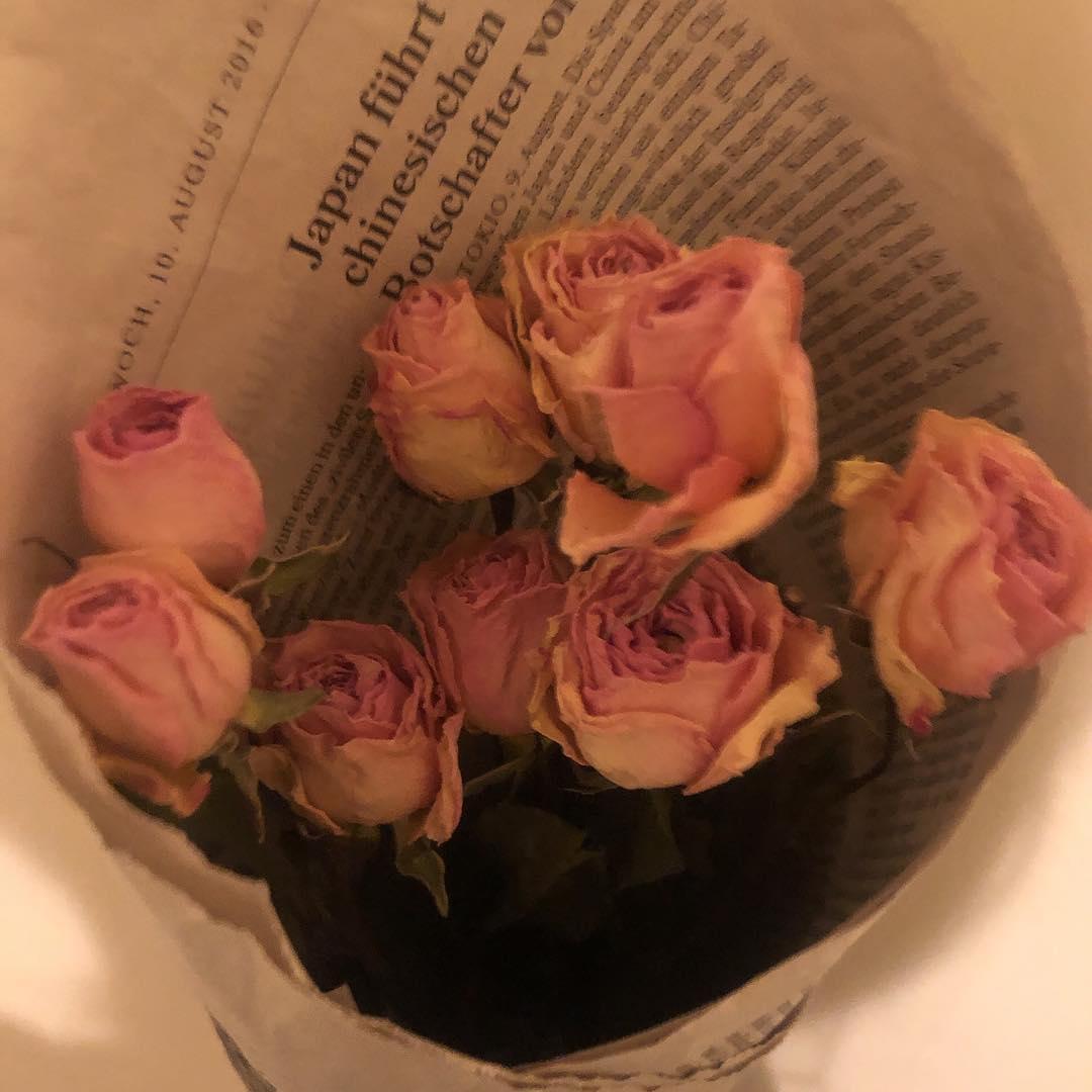 Part1:お花をプレゼント