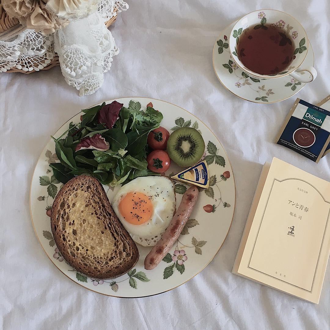4|綺麗な食べ方をキープ