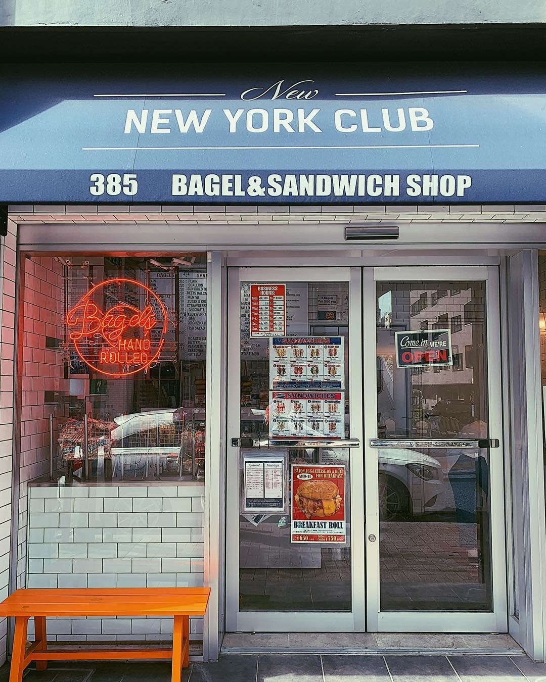New New York Club【麻布十番】