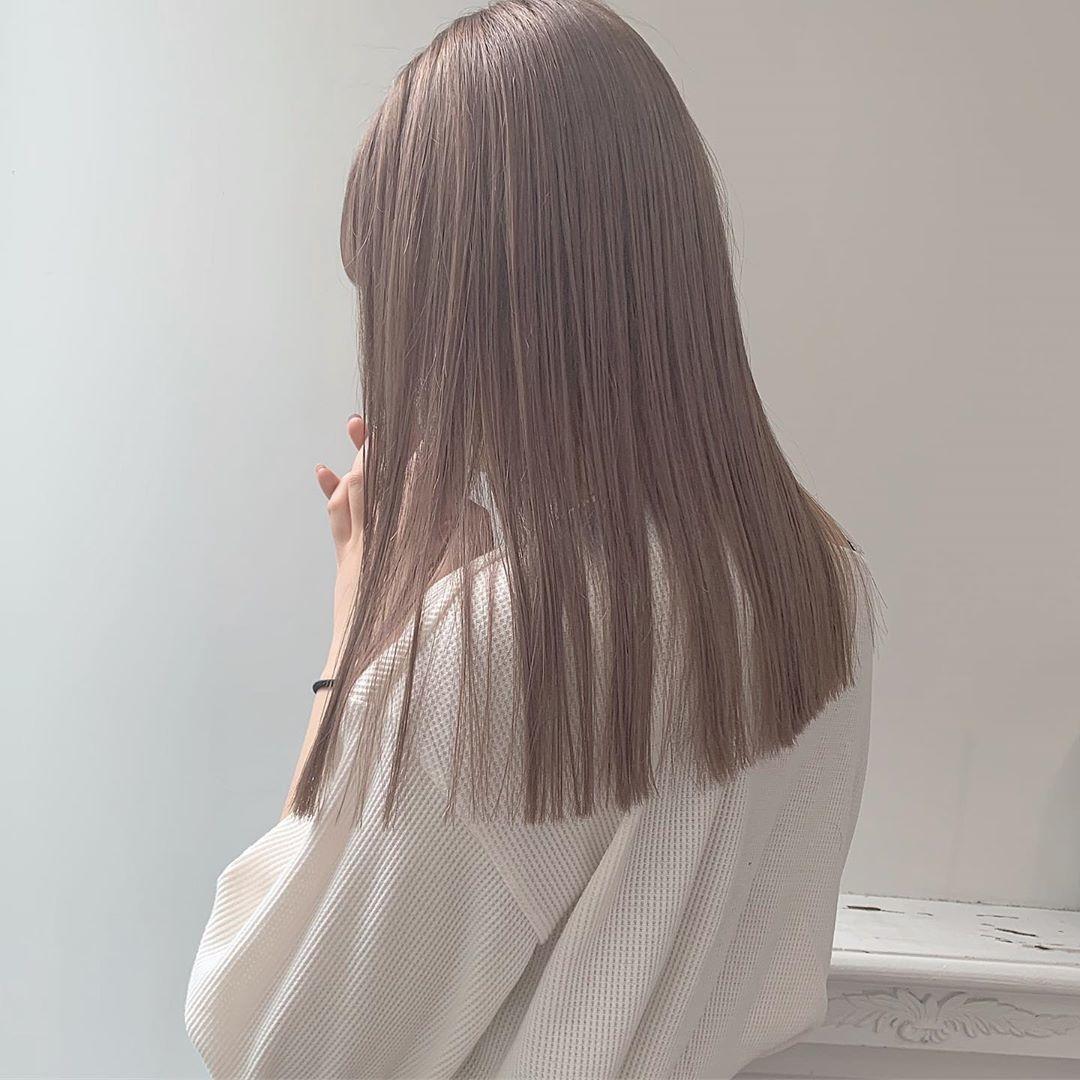 美髪で魅力度アップを狙って