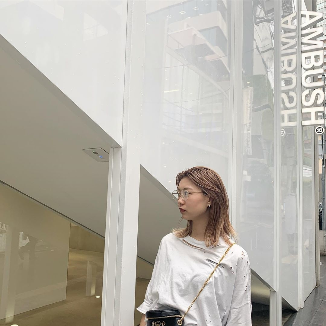 渋谷にあるSHOPに行ってみて