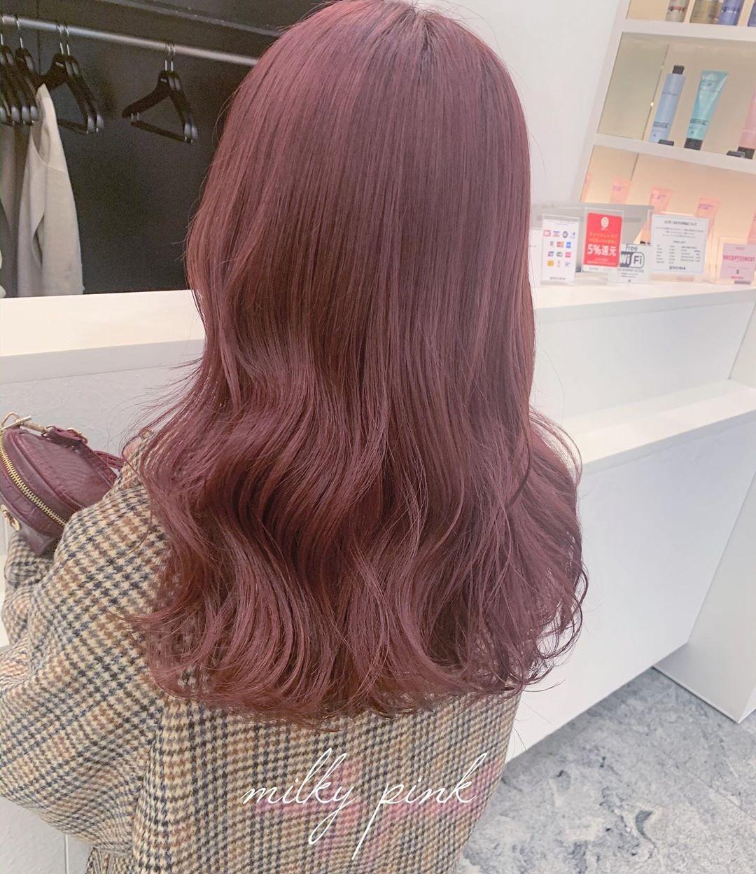 Pink Level ★★☆