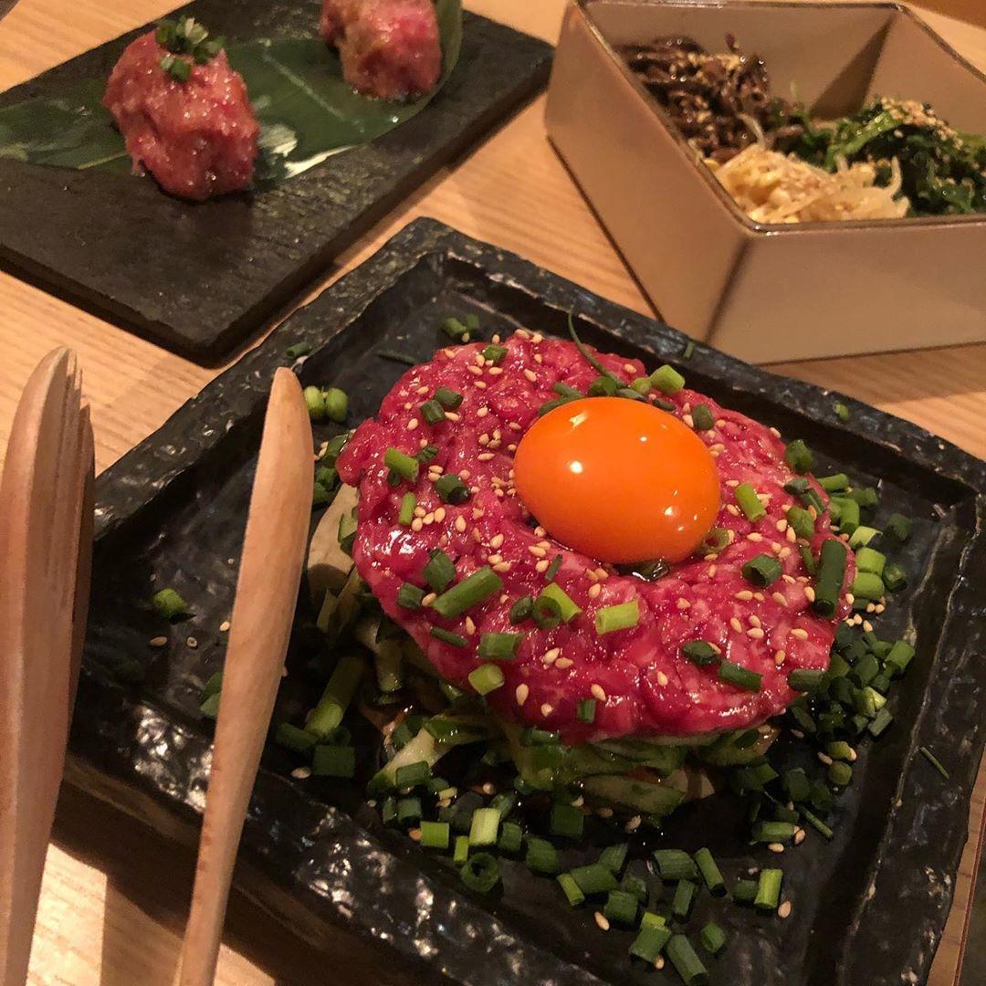 (2)焼肉 富士門