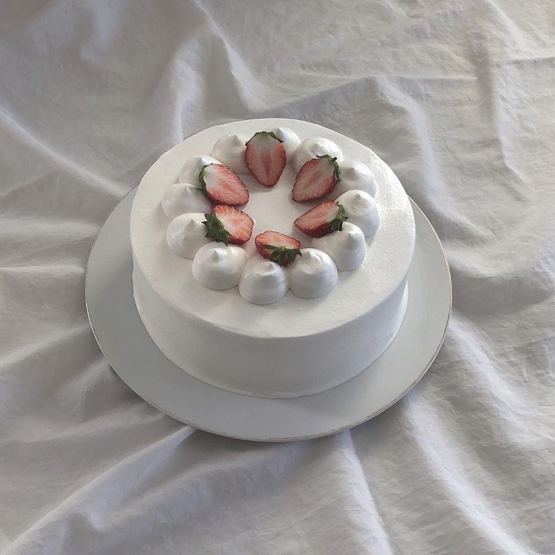 手作りケーキでおもてなし