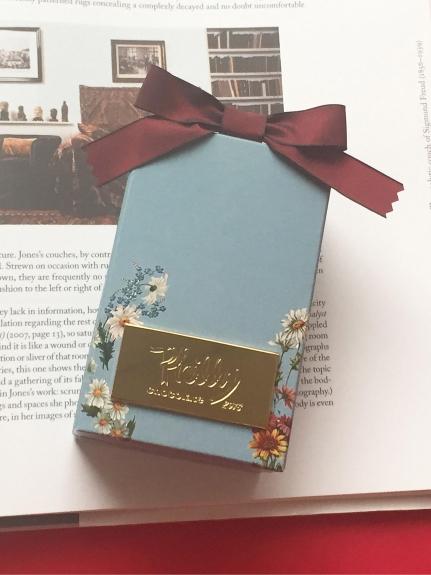 Blue Flower box(MIX)