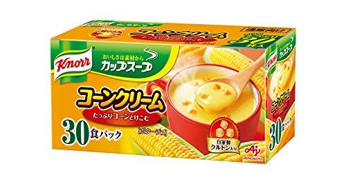 カップスープ コーンクリーム 30袋入