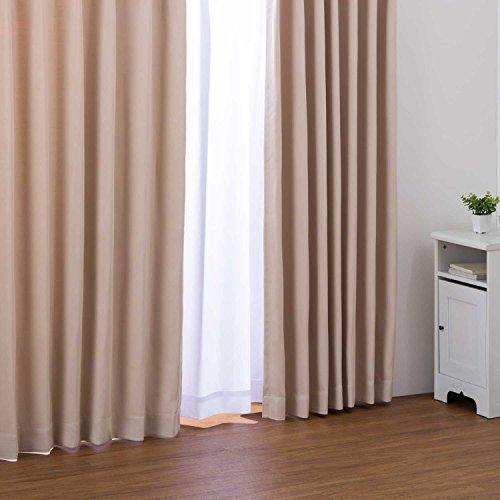 3級遮光カーテン