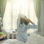 """朝起きて、""""たった5分""""で差をつける。モーニングトレーニングを続けて、コツコツ美人に"""