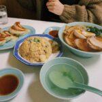 チャーハンと餃子、略してチャーギョー。中華の人気コンビが楽しめるお食事処list