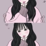 """まさに理想のオンナノコ…♡3人のイラストレーターが描く""""可愛い""""を覗いてみよう"""