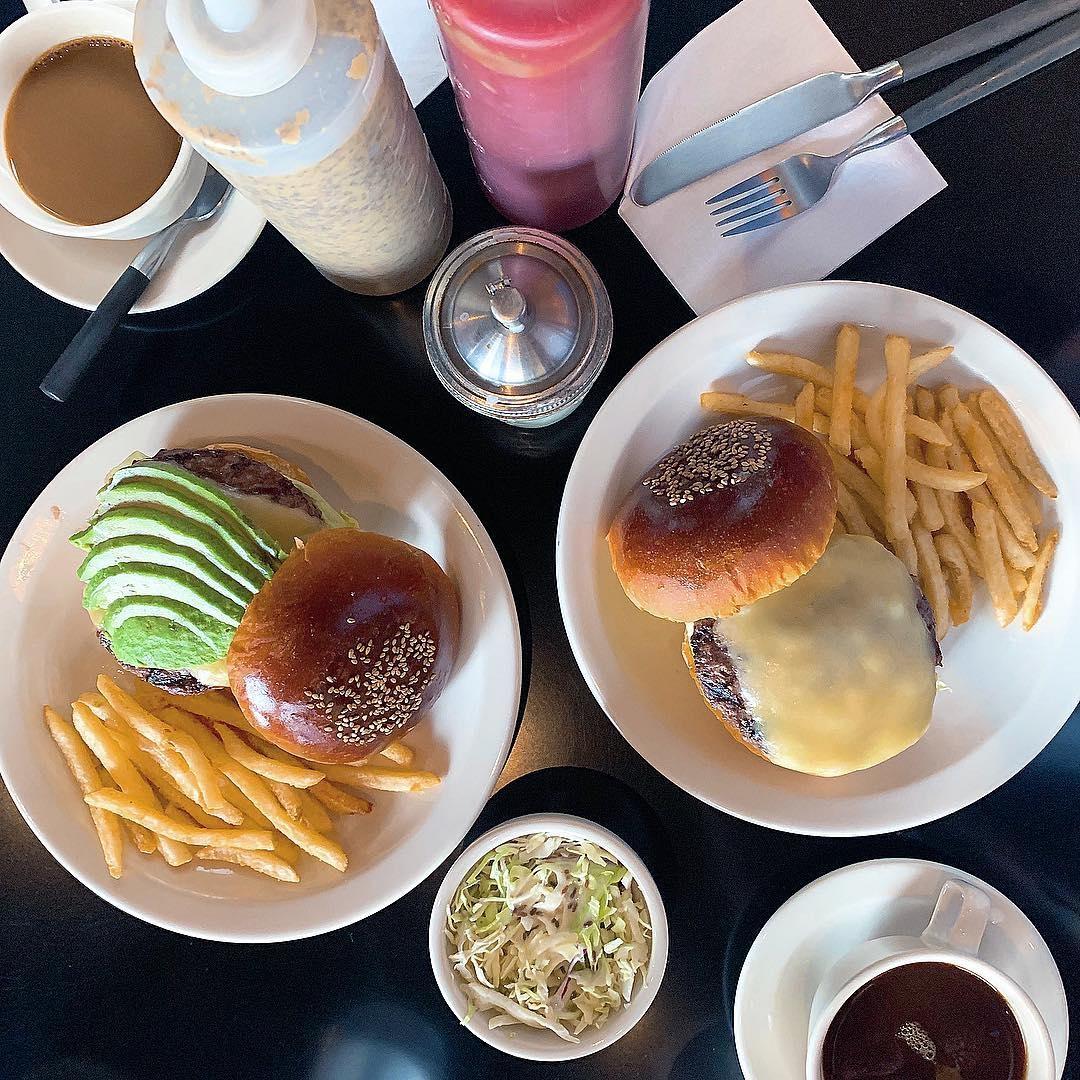 現地にいるかのよう?食事もお店の雰囲気もアメリカンなお店5選@渋谷・表参道周辺