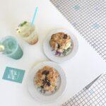 可愛らしい見た目にうっとり。インスタに載せたくなってしまう#東京cafe10選