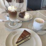 「趣味はカフェ巡り」と言える自信があります。可愛い+美味しい都内のお洒落カフェ7選