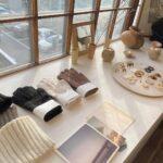 若者の街、弘大にある「aver studio」。高級感ある洋服を低価格でGETしよ