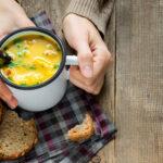 心からホッと温まる食べ物を。10種類のスープで寒い冬のモチベーションを上げよう