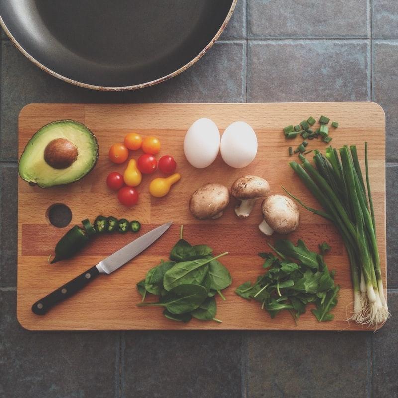 毎日の料理にタジン鍋を!