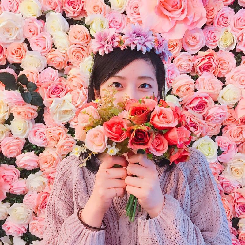 台湾で「可愛い」を見つける