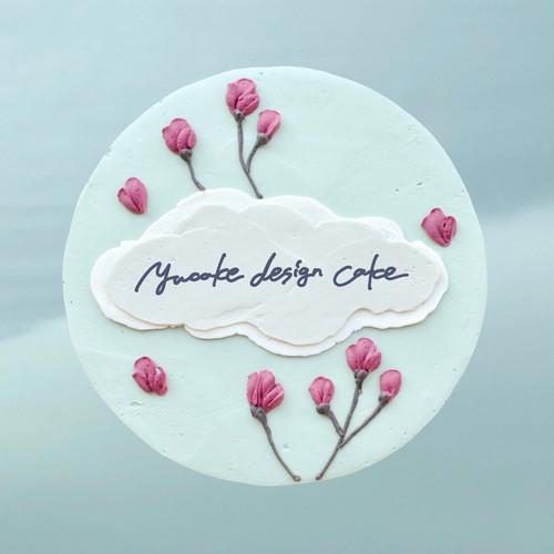 ⊿ Cake1:YUcake