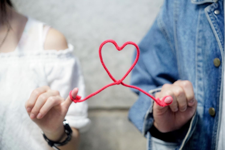 エニアグラム「相性のいいパートナー」診断
