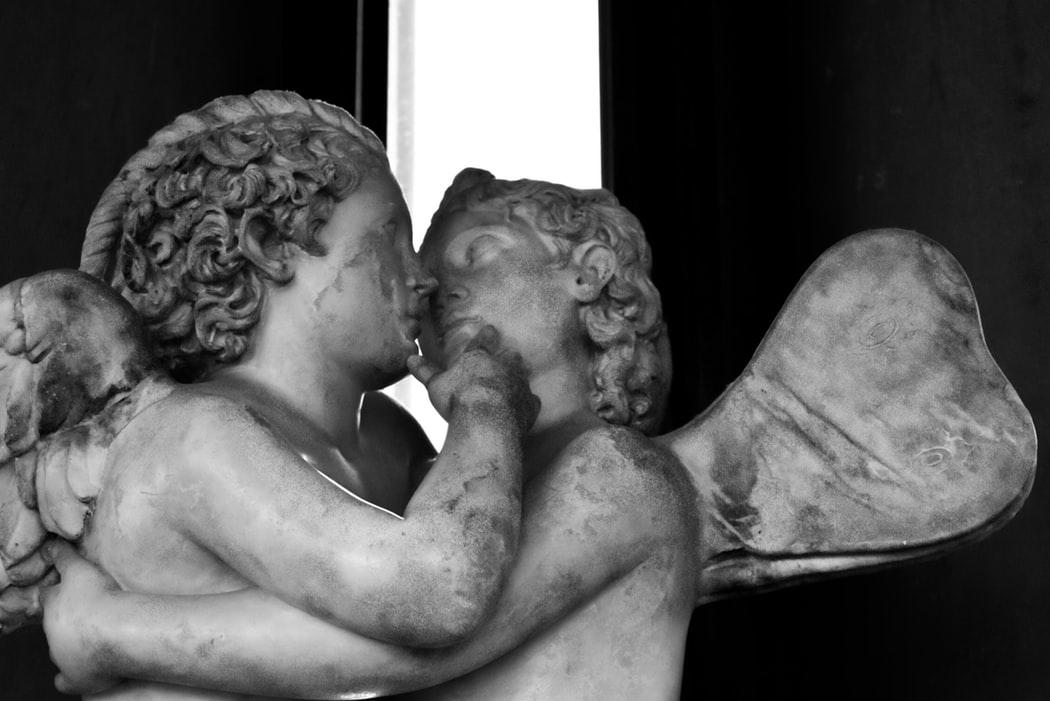 Angel's Kiss:あなたに見惚れて