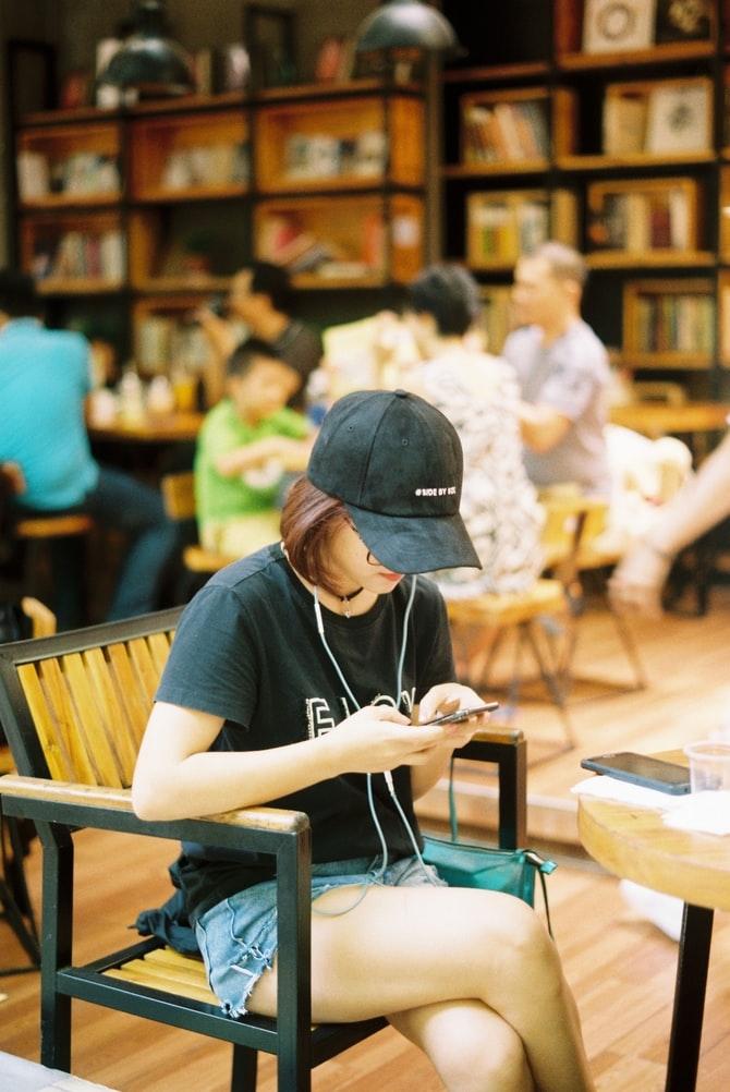 (3)LINEは一旦やめて、お手紙を書こう