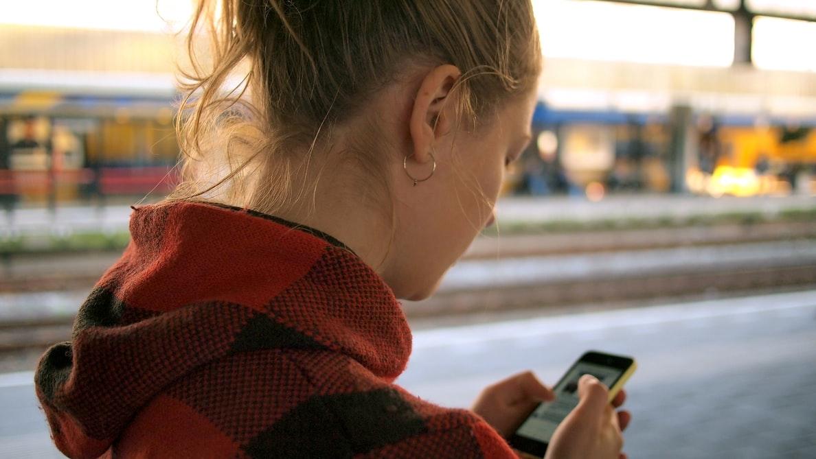 スキマ時間にアプリを使って知識をプラス
