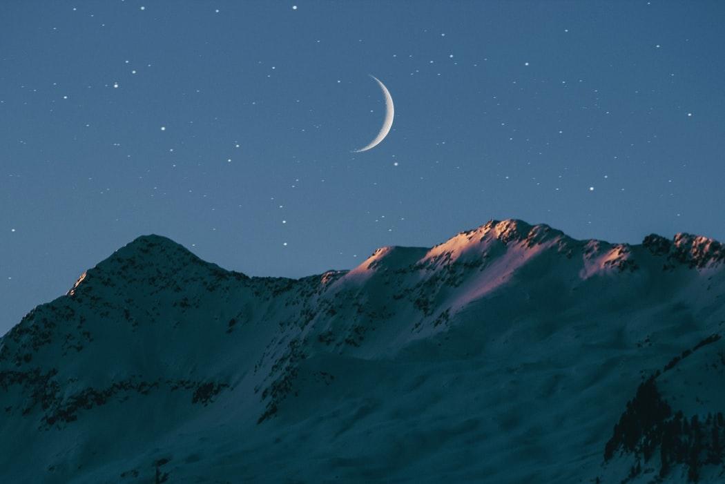 夜想曲の似合う、幻想的な世界へいざなわれて