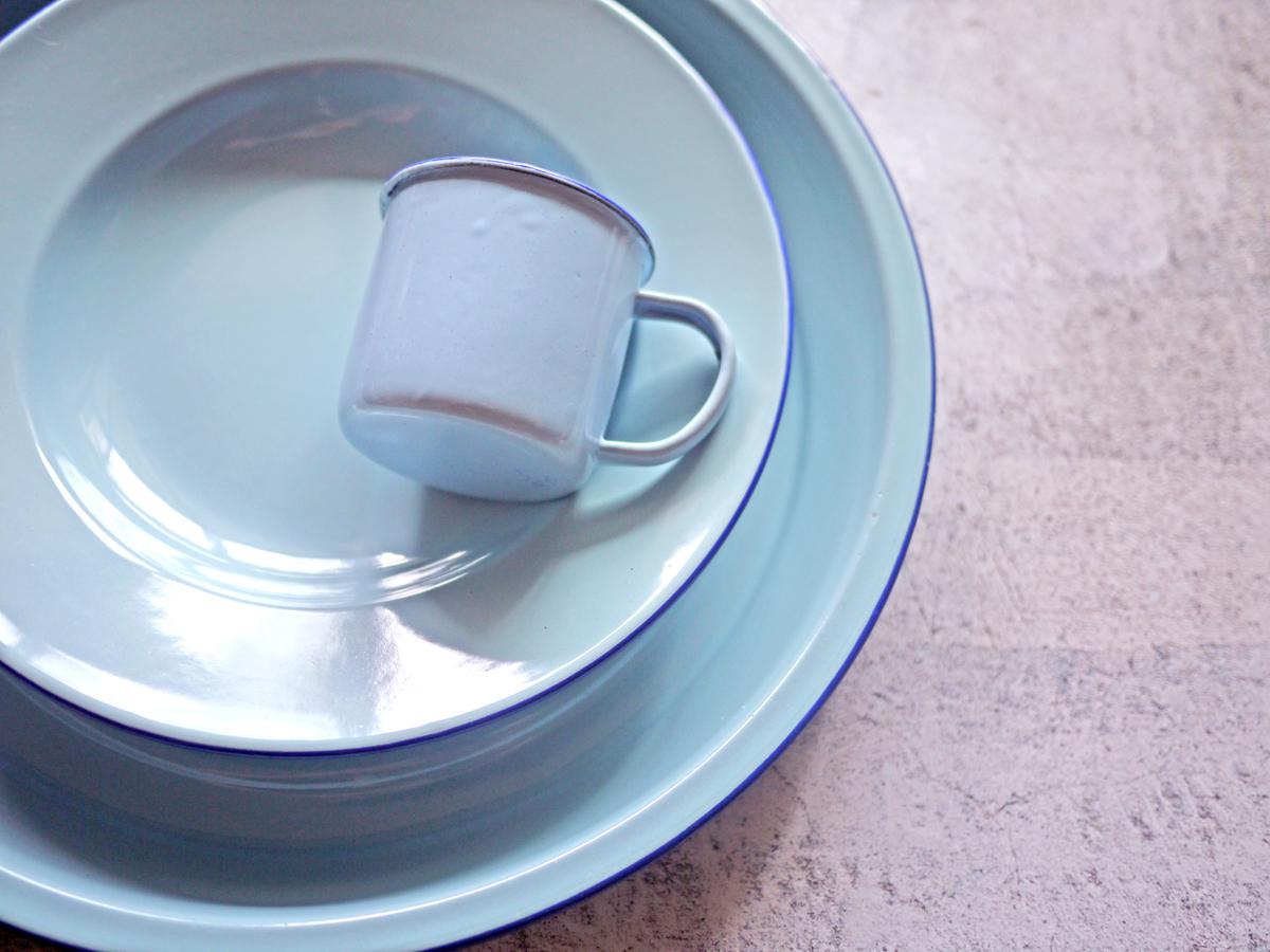 個性のある「お皿」に目覚めてみよう