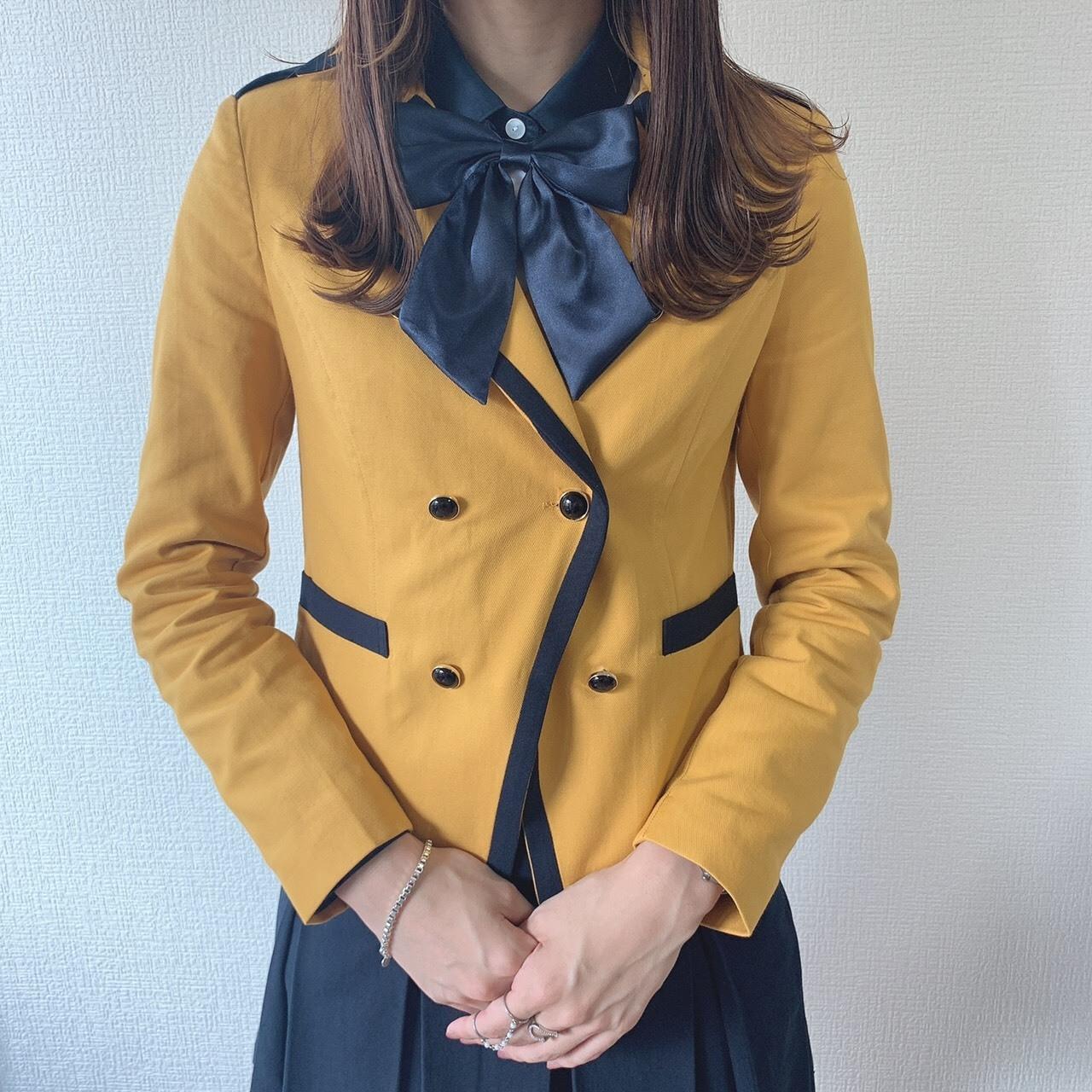 憧れの韓国風制服にチャレンジせよ♡