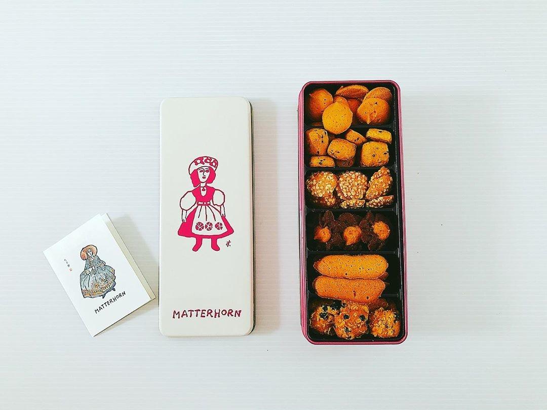 マッターホーン洋菓子店