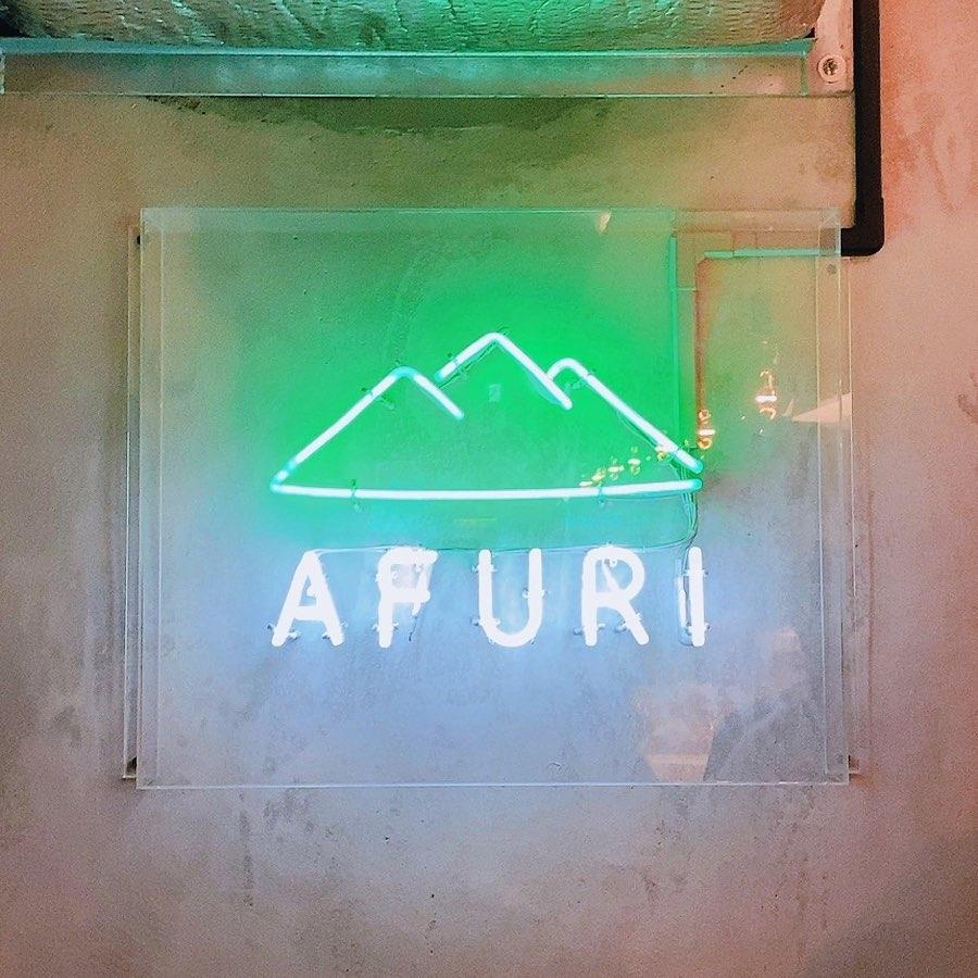 AFURI(原宿)
