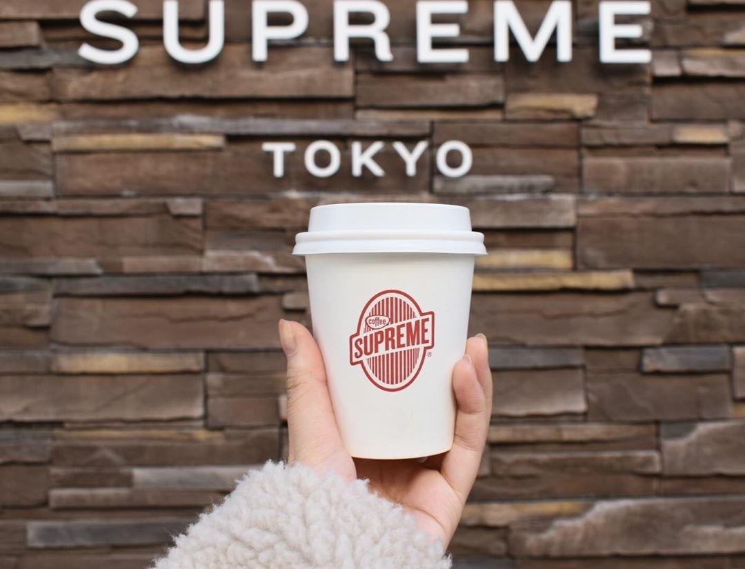 Coffee Supreme TOKYO|渋谷