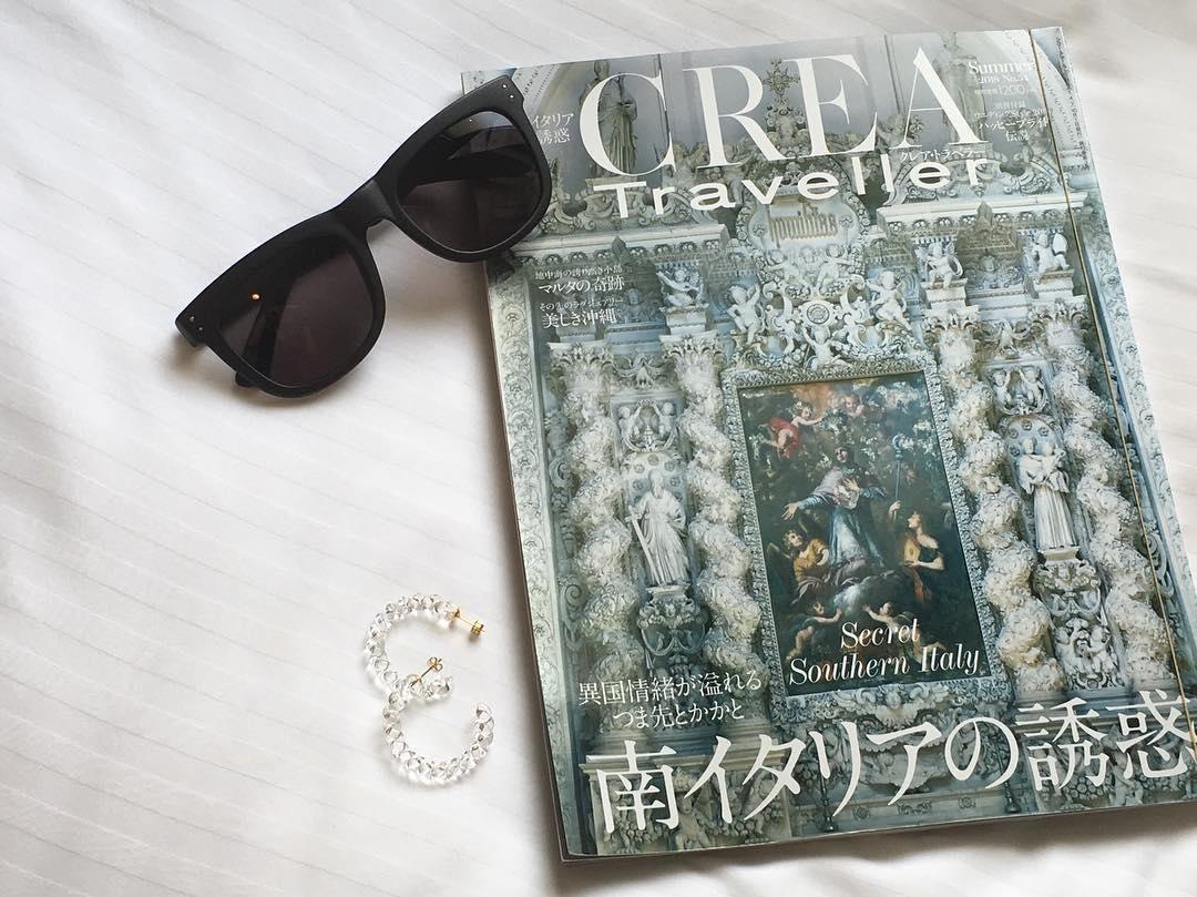 「行きたい」に繋がる雑誌