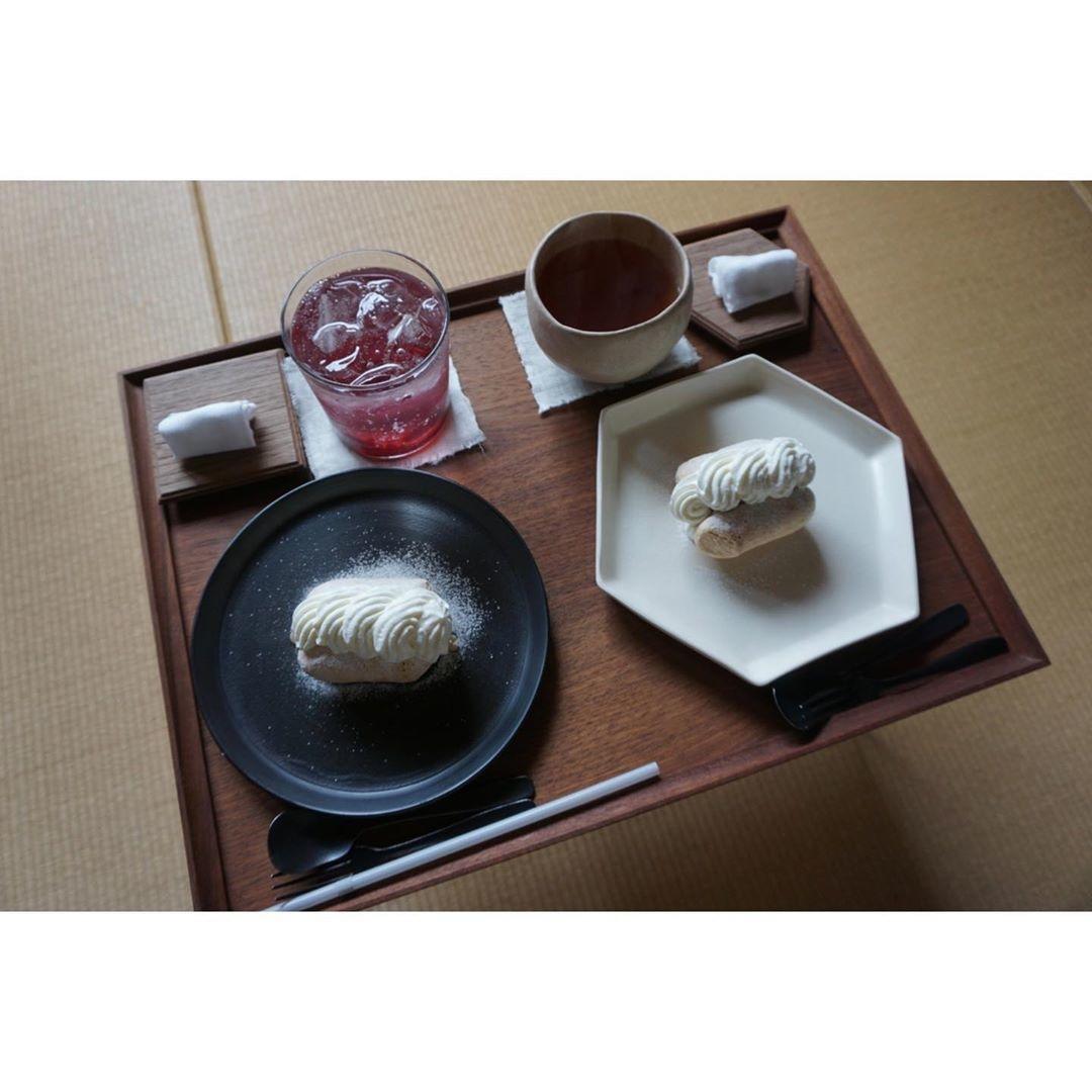 菓茶ミモザ(岐阜)